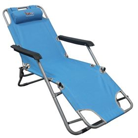 Afritrail - Easy Foldable Leisure Chair