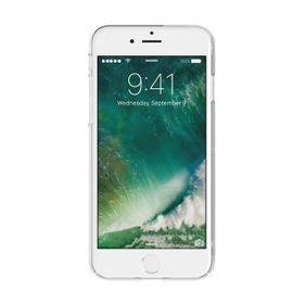 Just Mobile TENC Self-Healing case Apple iPhone 7 Plus - Crystal Clear
