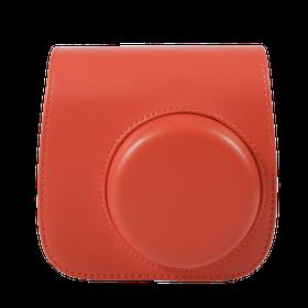 Fujifilm Instax Mini 8 Camera Bag - Raspberry