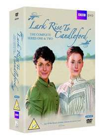 Lark Rise To Candleford - Series 1 & 2 - (Import DVD)