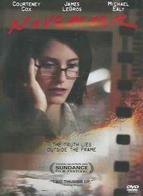 November - (Region 1 Import DVD)