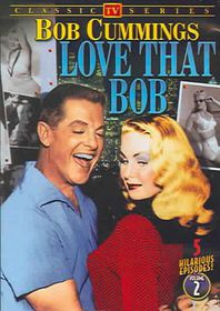 Love That Bob Vol 2 - (Region 1 Import DVD)