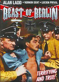 Hitler:Beast of Berlin - (Region 1 Import DVD)