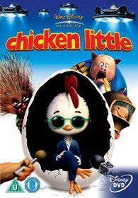 Chicken Little - (Import DVD)