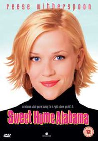 Sweet Home Alabama - (Import DVD)