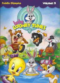 Baby Looney Tunes:Vol 3 - (Region 1 Import DVD)