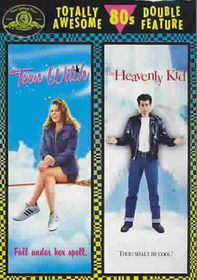 Teen Witch & Heavenly Kids - (Region 1 Import DVD)