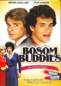 Bosom Buddies:Second Season - (Region 1 Import DVD)