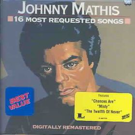 16 Most Requested Songs - (Import CD)