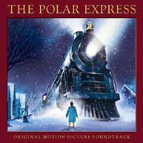 Polar Express (OST) - (Import CD)