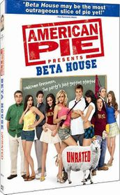 American Pie Presents:Beta House - (Region 1 Import DVD)
