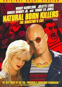 Natural Born Killers:Director's Cut - (Region 1 Import DVD)