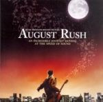 Soundtrack - August Rush (CD)