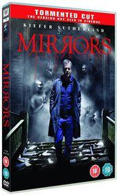 Mirrors - (Import DVD)