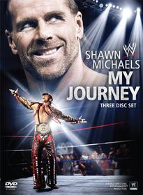 WWE Shawn Michaels:His 25 Greatest Matches - (Region 1 Import DVD)