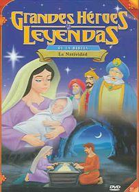 La Natividad - (Region 1 Import DVD)