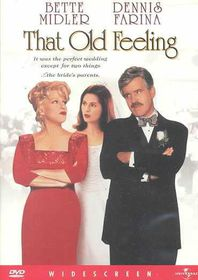 That Old Feeling - (Region 1 Import DVD)