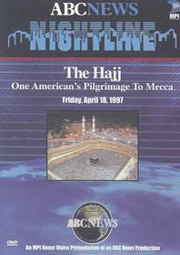 Hajj - (Region 1 Import DVD)