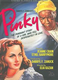 Pinky - (Region 1 Import DVD)