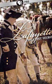 Lafayette:Lost Hero - (Region 1 Import DVD)