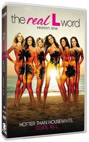 Real L Word:First Season - (Region 1 Import DVD)