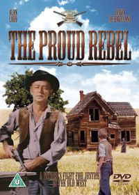 The Proud Rebel - (Import DVD)
