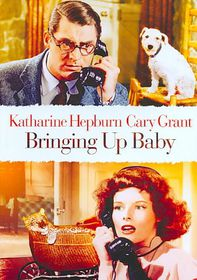 Bringing up Baby - (Region 1 Import DVD)