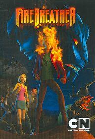 Firebreather - (Region 1 Import DVD)