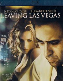 Leaving Las Vegas - (Region A Import Blu-ray Disc)